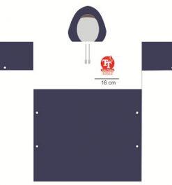 Áo mưa quảng cáo Tuấn Thành